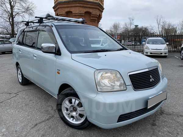 Mitsubishi Dion, 2001 год, 155 000 руб.