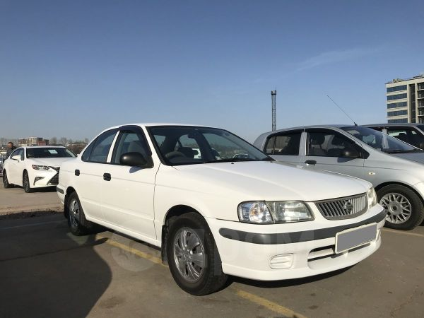 Nissan Sunny, 2000 год, 239 000 руб.
