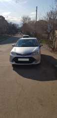 Toyota Corolla Axio, 2015 год, 545 000 руб.