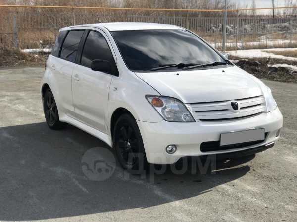 Toyota ist, 2002 год, 340 000 руб.