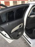 Chevrolet Cruze, 2013 год, 499 000 руб.