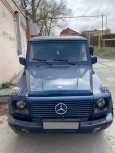 Mercedes-Benz G-Class, 1992 год, 570 000 руб.