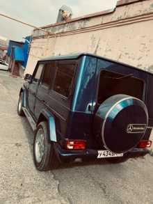 Ростов-на-Дону G-Class 1992
