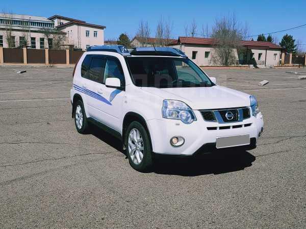 Nissan X-Trail, 2012 год, 815 000 руб.