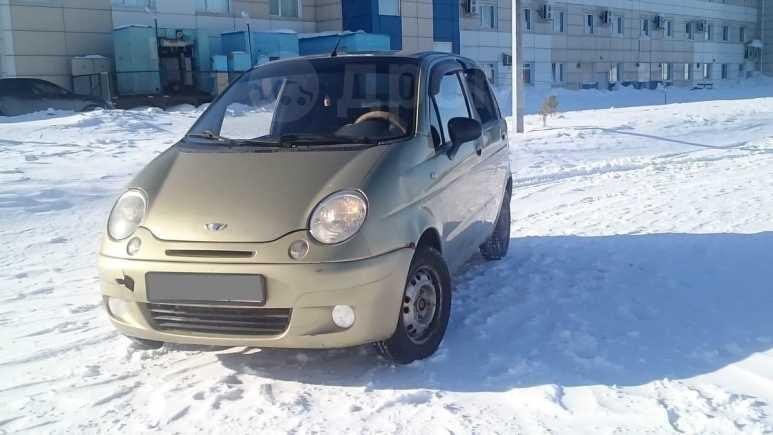 Daewoo Matiz, 2010 год, 63 000 руб.