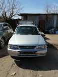 Nissan Wingroad, 1996 год, 114 000 руб.