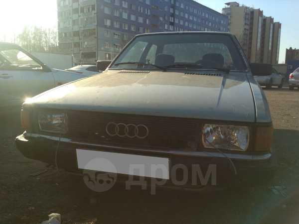 Audi 80, 1983 год, 34 000 руб.