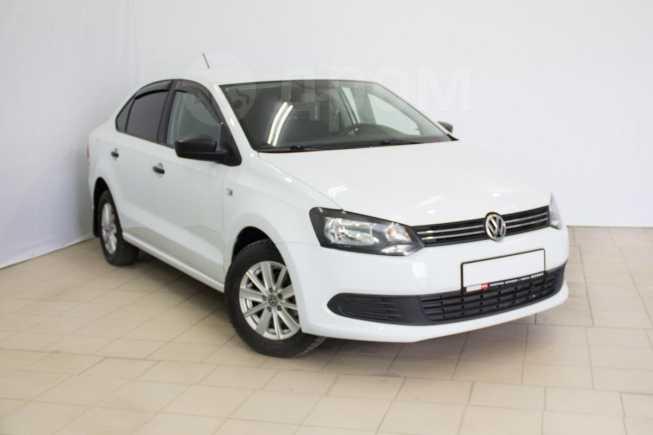 Volkswagen Polo, 2015 год, 469 990 руб.