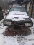 Suzuki Escudo, 1991 год, 300 000 руб.