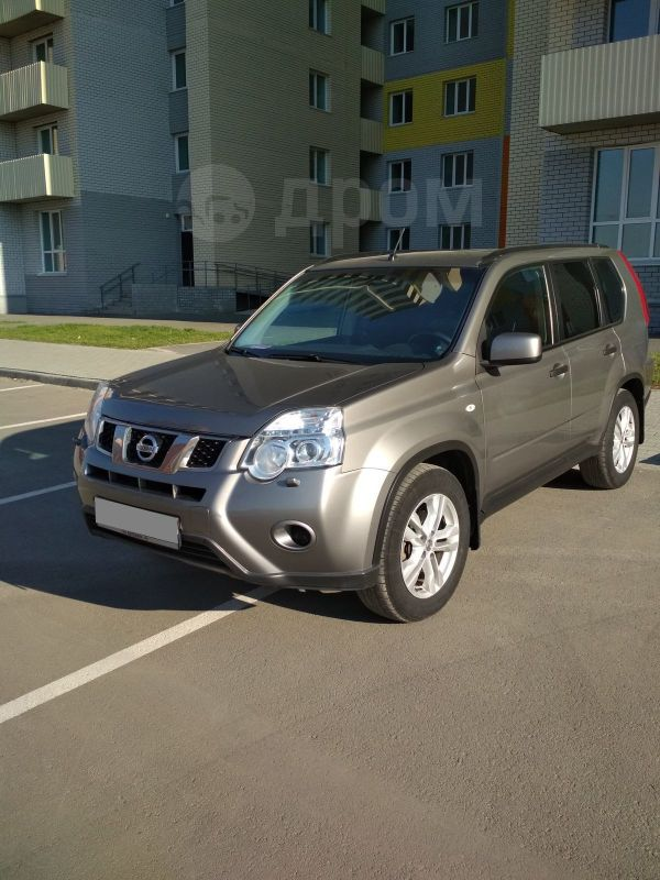 Nissan X-Trail, 2013 год, 839 000 руб.