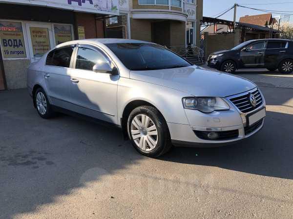Volkswagen Passat, 2008 год, 419 000 руб.