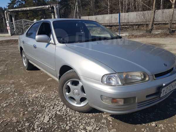 Nissan Presea, 2000 год, 165 000 руб.
