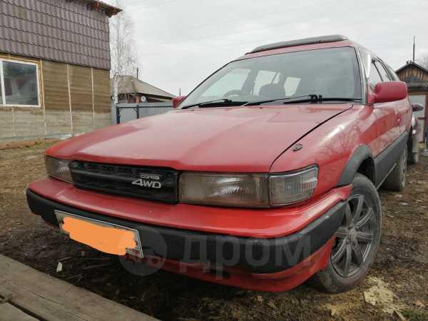 Toyota Sprinter Carib, 1992 год, 75 998 руб.
