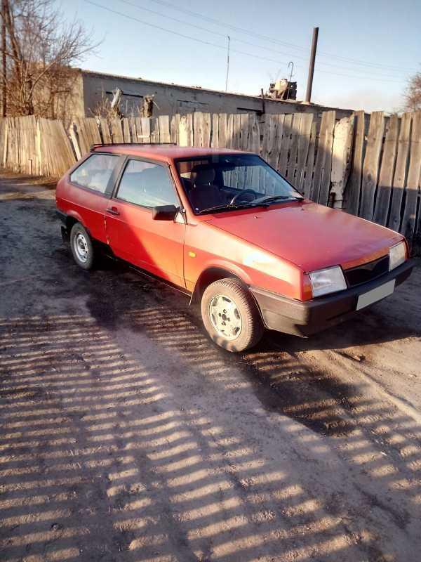 Лада 2108, 1986 год, 39 000 руб.