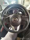 Mazda CX-3, 2016 год, 1 025 000 руб.