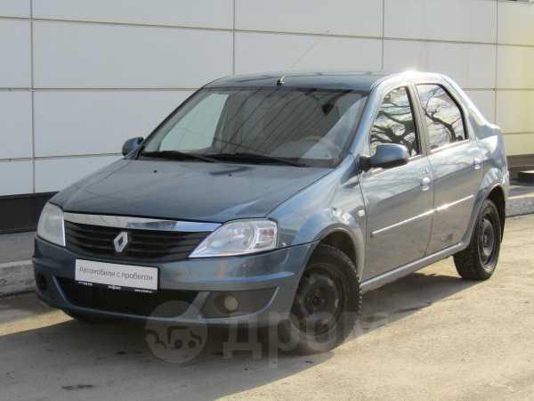 Renault Logan, 2012 год, 245 000 руб.
