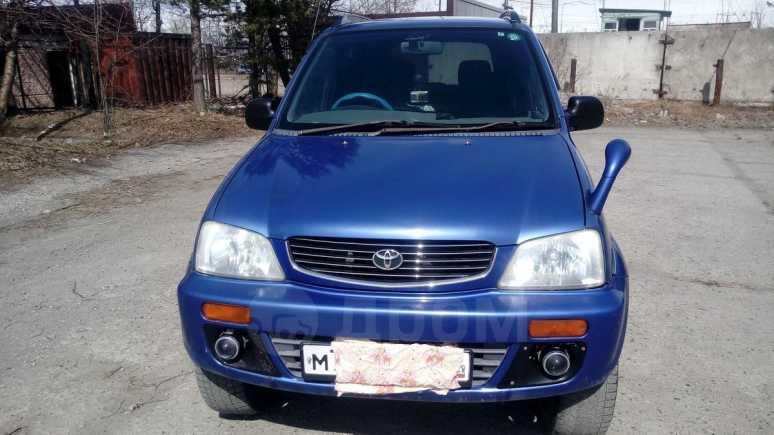 Toyota Cami, 1999 год, 315 000 руб.