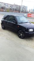 Nissan Micra, 1997 год, 85 000 руб.