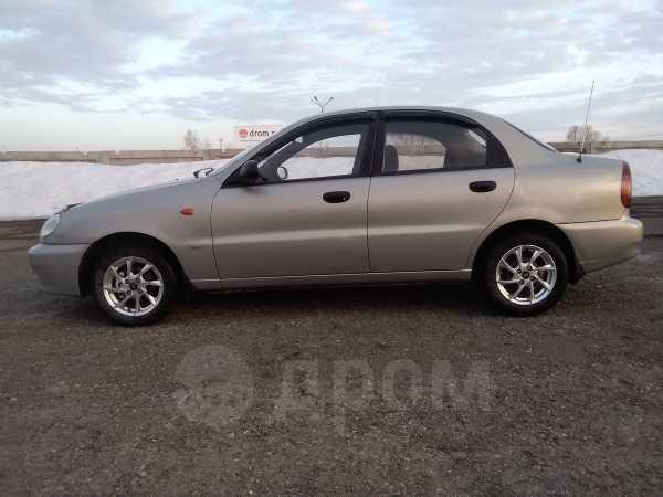 Chevrolet Lanos, 2008 год, 149 000 руб.