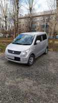 Suzuki Wagon R, 2012 год, 350 000 руб.
