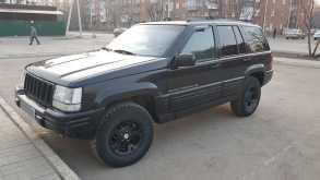 Омск Grand Cherokee