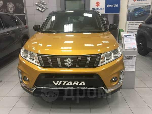 Suzuki Vitara, 2019 год, 1 619 990 руб.