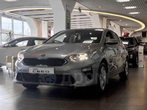 Kia Ceed, 2020 год, 1 299 900 руб.