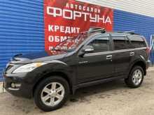 Красноярск Hover H5 2012
