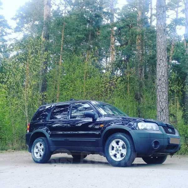 Ford Maverick, 2004 год, 395 000 руб.