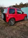Nissan Kix, 2008 год, 360 000 руб.