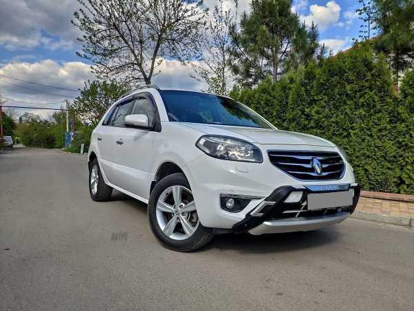 Renault Koleos, 2013 год, 740 000 руб.