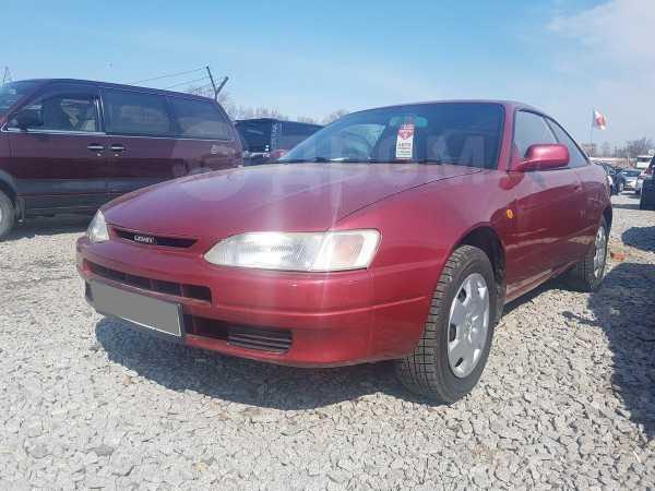 Toyota Corolla Levin, 1997 год, 227 000 руб.