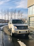 Toyota Land Cruiser Prado, 2006 год, 1 370 000 руб.