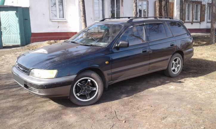 Toyota Caldina, 1994 год, 182 000 руб.
