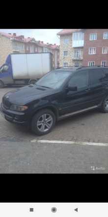 Киров X5 2002