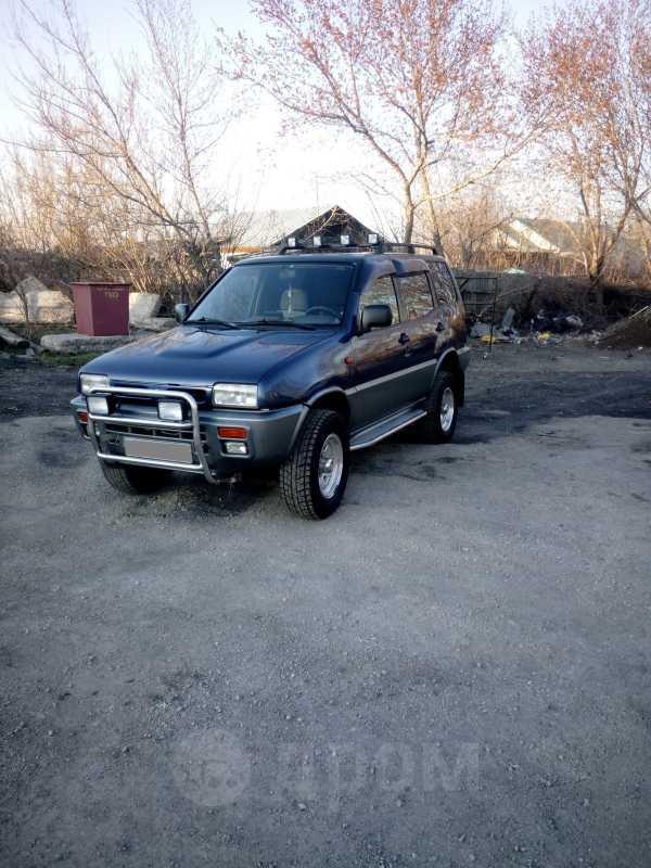 Nissan Terrano II, 1994 год, 370 000 руб.