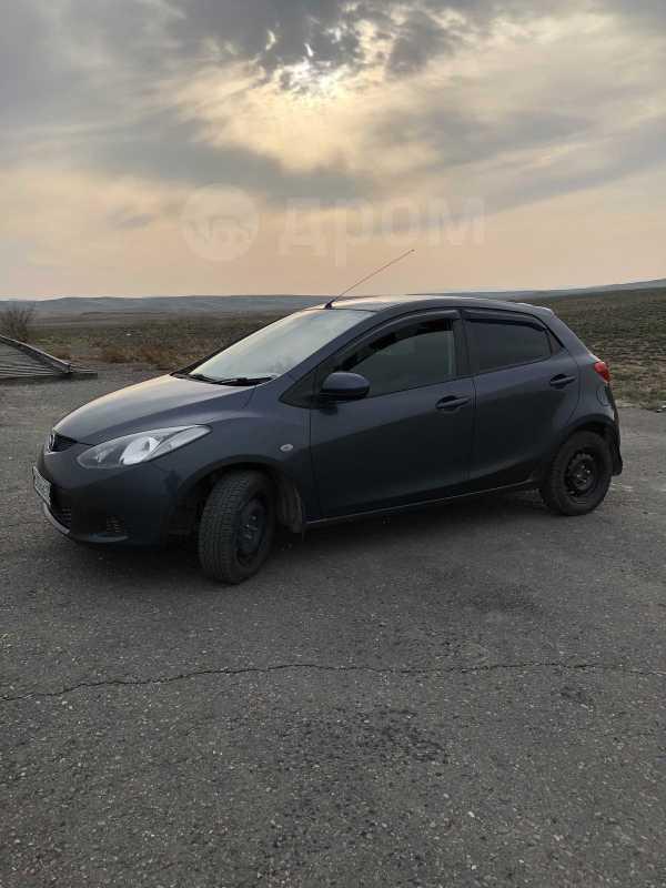 Mazda Demio, 2007 год, 299 000 руб.