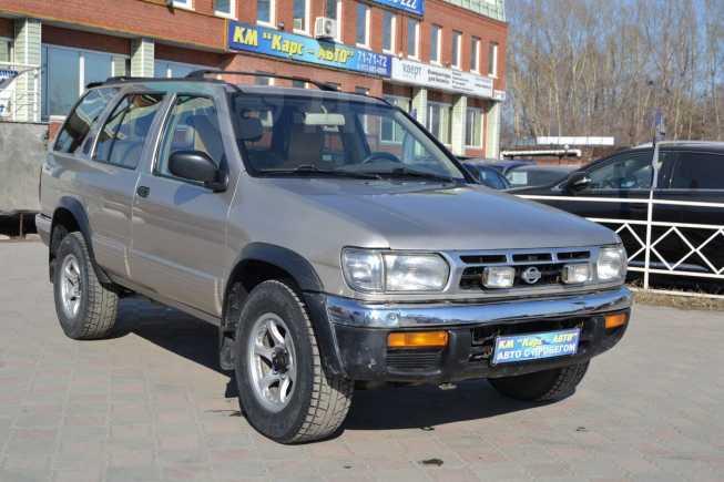 Nissan Pathfinder, 1998 год, 329 000 руб.