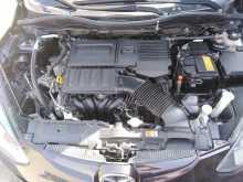 Кемерово Mazda2 2011