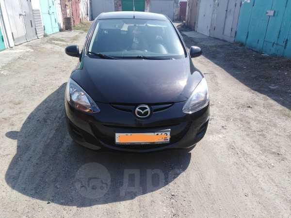 Mazda Mazda2, 2011 год, 490 000 руб.