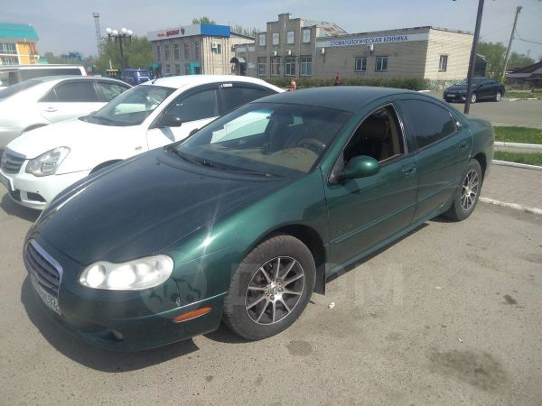 Chrysler LHS, 1998 год, 290 000 руб.
