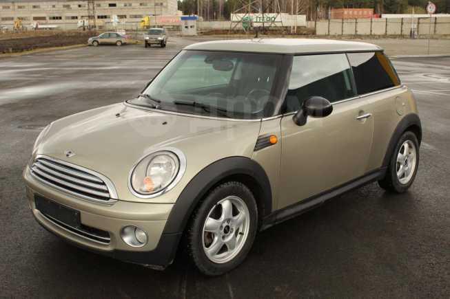 Mini Hatch, 2007 год, 375 990 руб.