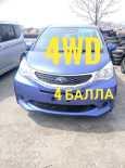 Subaru Trezia, 2016 год, 660 000 руб.