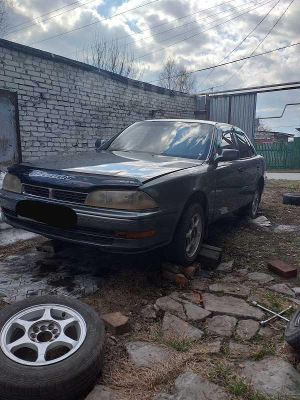Toyota Camry, 1991 год, 109 000 руб.