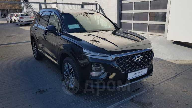 Hyundai Santa Fe, 2020 год, 3 054 000 руб.