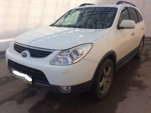 Hyundai ix55, 2010 год, 1 177 000 руб.
