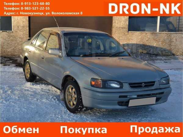 Toyota Corolla, 1997 год, 157 000 руб.