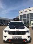 Jeep Grand Cherokee, 2019 год, 4 400 000 руб.
