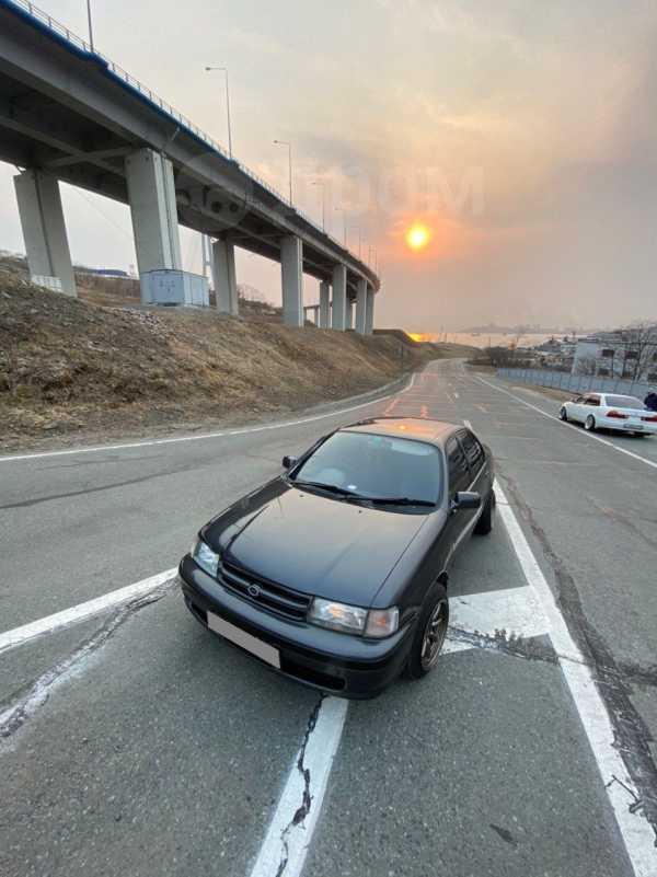 Toyota Corsa, 1993 год, 170 000 руб.