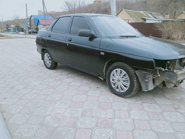 Лада 2110, 2006 год, 57 000 руб.